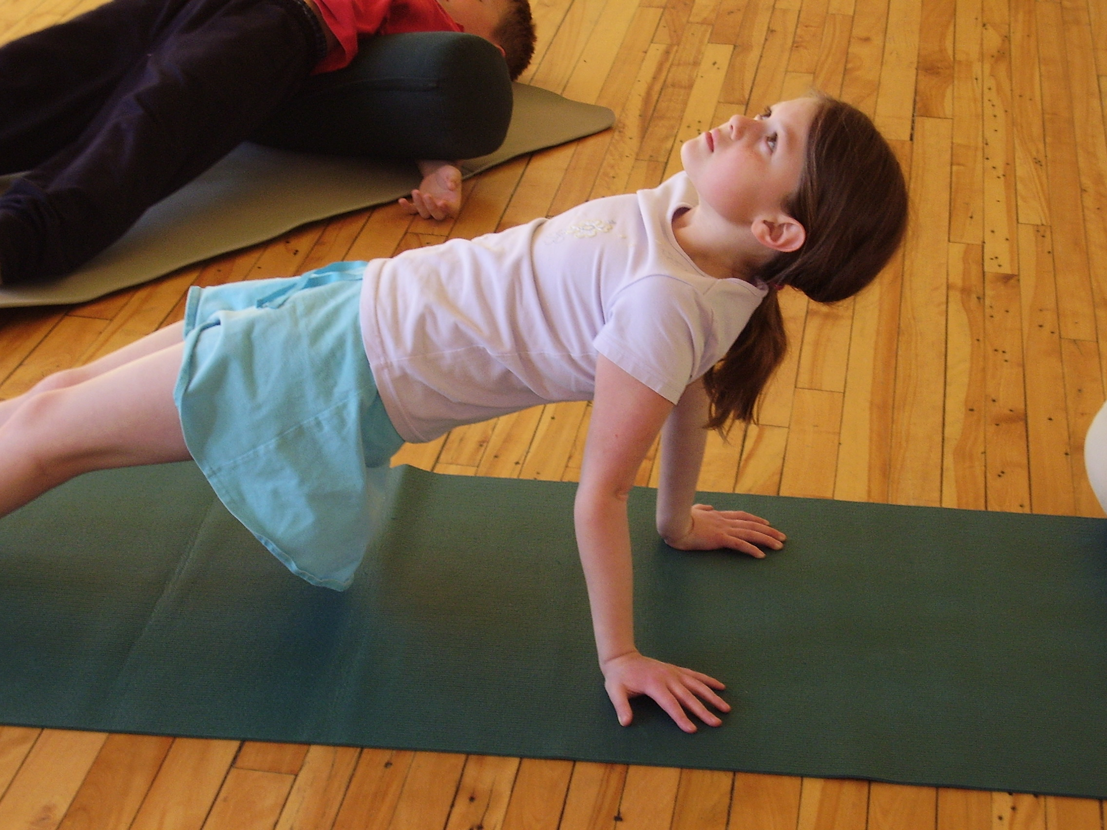 Photos - Little Lotus Yoga